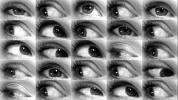 seanna eye03 Footage