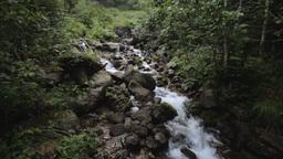 waterfall03 Footage
