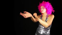 zuzane dances00 Footage