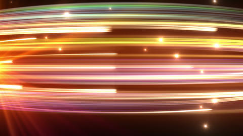 Light Beam Line 2 B 2 4 K CG動画