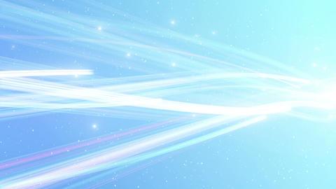 Light Beam Line 2 D 3 4 K Animation