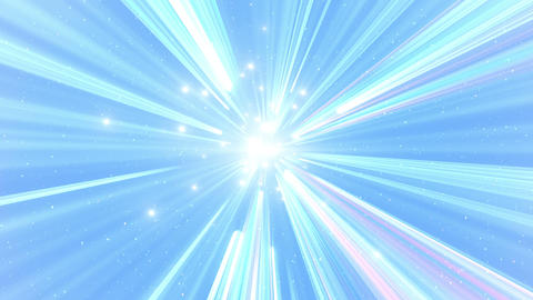 Light Beam Line 2 F 3 4 K CG動画