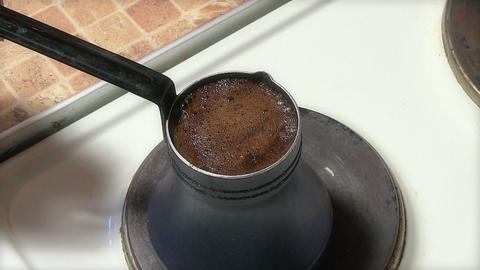 Coffee Making Archivo