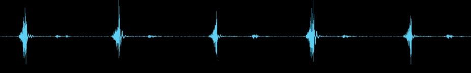 Scissors Cutting loop Sound Effects