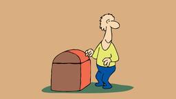 THE BOX Animation