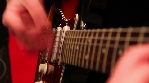 Musical Instruments 3 Stock Video Footage