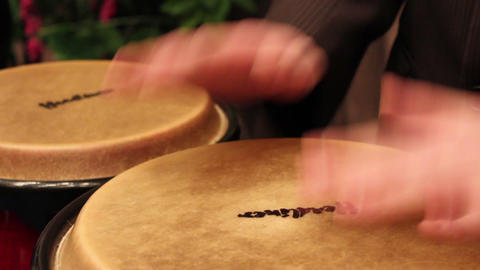Musical Instruments 9 Stock Video Footage