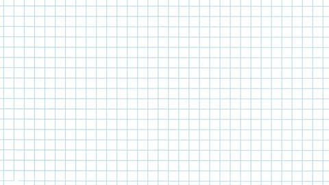 grid paper flip Stock Video Footage