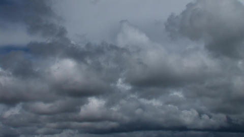 Clouds Timelapse 0