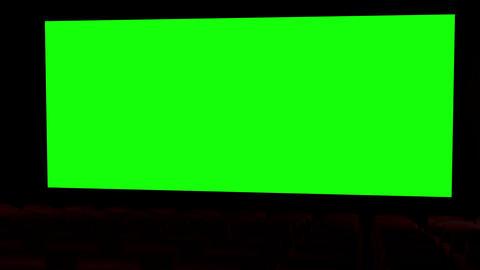 Cinema v1 01 loop Stock Video Footage