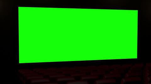 Cinema v1 03 loop Stock Video Footage