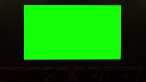Cinema v3 16 9 01 loop Animation