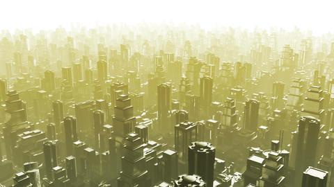 Metropolis 03 Animation