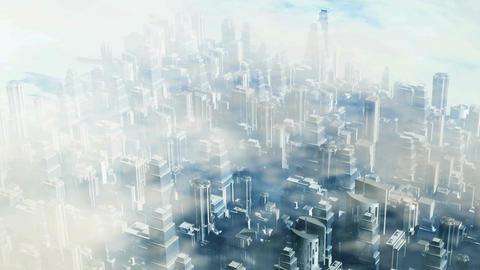 Metropolis 06 Animation