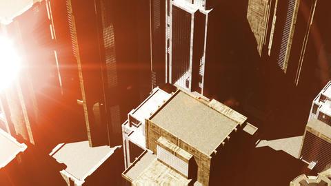 Metropolis 10 Animation