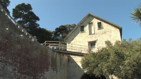 Alcatraz Footage