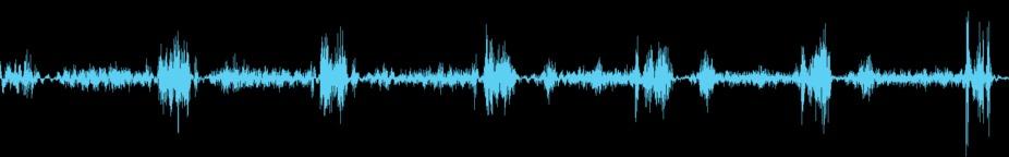 Scissors Cutting Long Piece Sound Effects