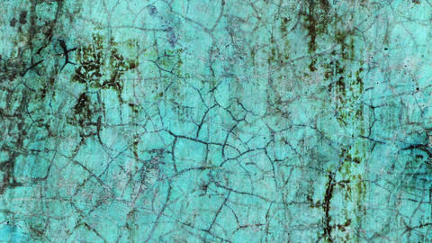 Abstract Blues Grunge stock footage