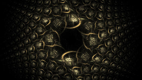 woven fabric texture Animation