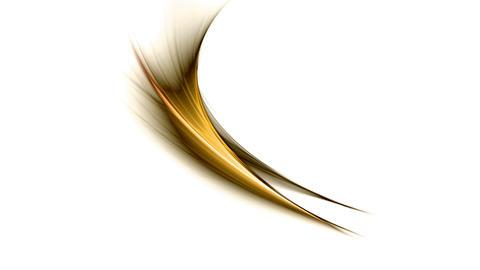 Golden Light Linear Motion, Dynamic Stream stock footage