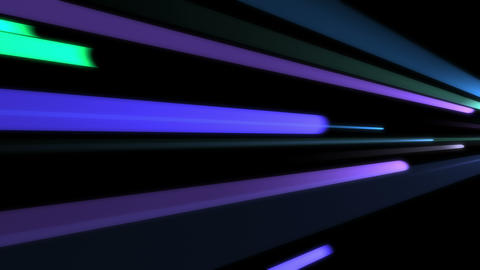 Light Beam Line 3 A 5 4 K Animation