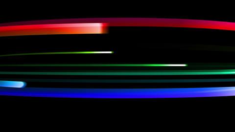 Light Beam Line 3 B 2 4 K CG動画