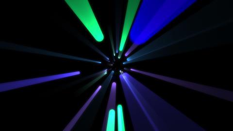 Light Beam Line 3 F 1 4 K CG動画