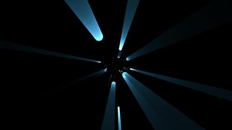 Light Beam Line 3 F 4 4 K CG動画