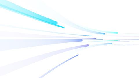 Light Beam Line 3 G 7 4 K CG動画