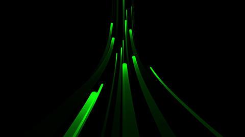 Light Beam Line 3 H 4 4 K CG動画