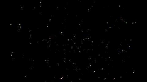 perticular 01 1 動画素材, ムービー映像素材