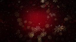 Walking Dead X Mas Snow Background v 18 Animation