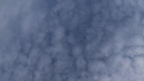 Clouds Time lapse Footage