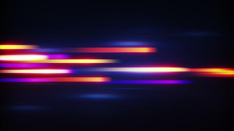 moving stripes techno loopable background Animation