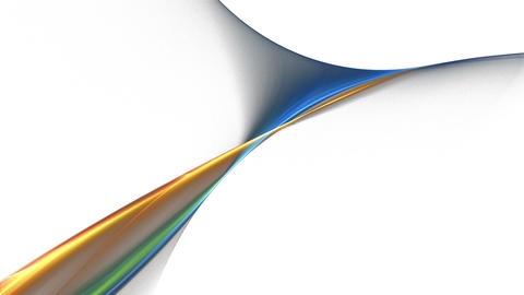 Dynamic Colorful Motion, Flowing Energy Animation