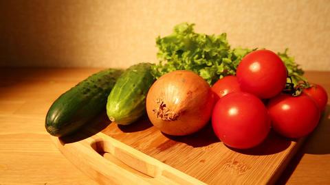 Vegetables Closeups 1