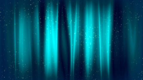 Elegant Curtains 1 Animation