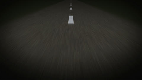 road 4k 1 Animation