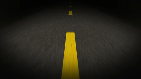 road hd 4 Animation