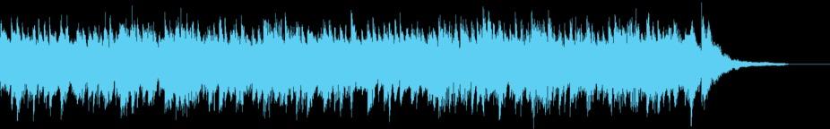 Dreamy Piano Arpeggio stock footage