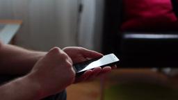 Smartphone Footage