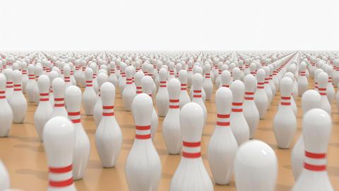 Bowling Pins 1