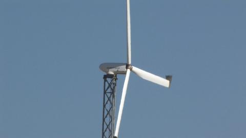 Windmills Clean Energy 0