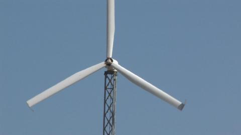 Windmills Clean Energy 2