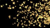 Star Transition stock footage