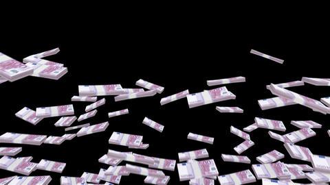 Money Bundles Animation