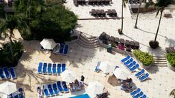 acapulco tourist hotel Footage