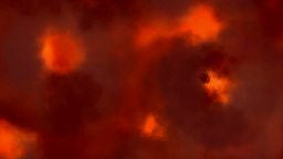 Massive explosions with black smoke. Check out my other fire backgrounds Animation