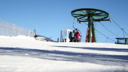 andorra ski04 Footage