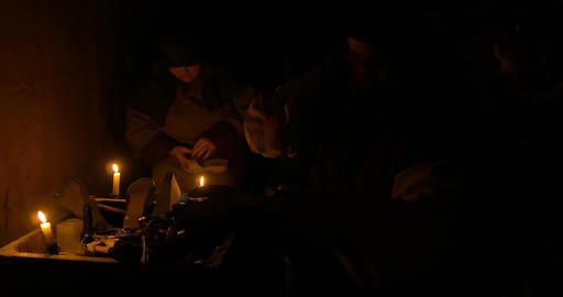 cobbler 01 Footage